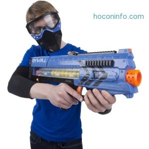 ihocon: Nerf Rival Zeus MXV-1200 Blaster (Blue)