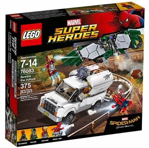 ihocon: LEGO Super Heroes Beware the Vulture 76083 Building Kit