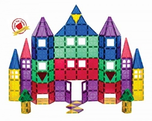 ihocon: Playmags 100 Piece Super Set磁性積木
