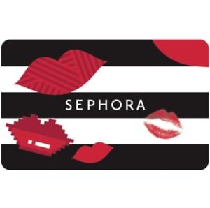 ihocon: Sephora Gift Card買$100送$10 - Via Email