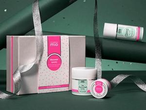 [免運寄世界多國] Mama Mio 孕婦護膚品 8折優惠 + 滿$55再送贈品