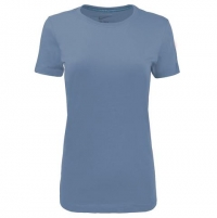 ihocon: Nike Women's Cotton Slim Fit T-Shirt - 多色可選