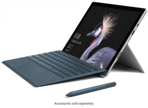 ihocon: Microsoft Surface Pro (5th Gen) (Intel Core i5, 8GB RAM, 256GB)