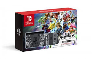 ihocon: Nintendo Switch Super Smash Bros. Ultimate Edition - Switch