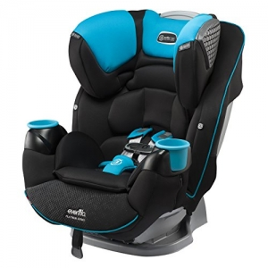 ihocon: Evenflo SafeMax Platinum All-in-One Convertible Car Seat, Marshall