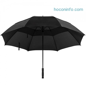 ihocon: Oak Leaf 68 Inch Large Golf Umbrella高爾夫球大傘