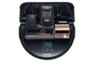 ihocon: Samsung POWERbot R9350 Turbo Robot Vacuum, Works with Alexa 語音智能吸地機器人