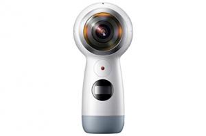 ihocon: Samsung Gear 360 虛擬實境相機 VR Camera