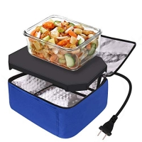 ihocon: Portable Oven Personal Food Warmer 便攜式食物保溫/加熱器