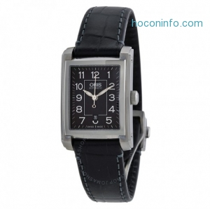 ihocon: ORIS女錶 Ladies Watch 561-7656-4034LS