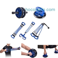 ihocon: Pinty All-in-One Full Workout Equipment健身器材