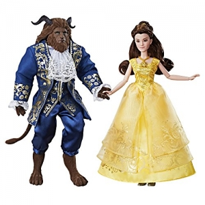 ihocon: Disney Beauty and The Beast Grand Romance