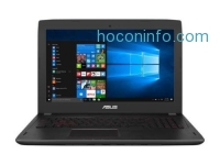 ihocon: ASUS 15.6 FHD Laptop i7/16GB/256GB+1TB