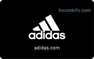 ihocon: adidas eGift card買$50送$10 - Via Email