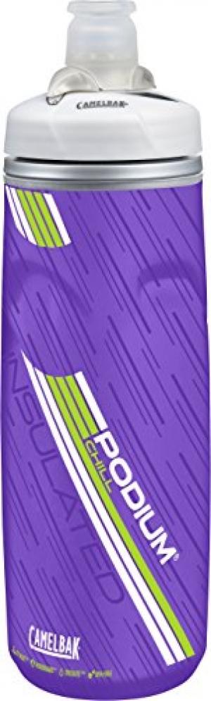 [新低價] CamelBak 21oz 雙層保冷水瓶 $4.96(原價$13, 62% Off)