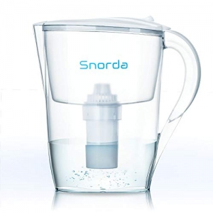 ihocon: Snorda pH Restore Alkaline Water Pitcher 鹼性水濾水瓶