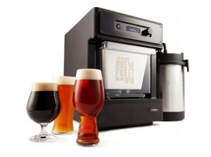ihocon: PicoBrew PICO Model C Beer Brewing Appliance 自動自製啤酒機