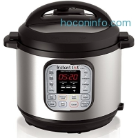 ihocon: Instant Pot DUO60 6 Qt 7-in-1 Multi-Use Programmable Pressure Cooker