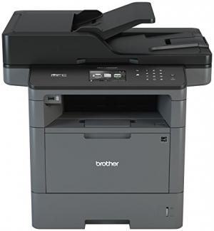 ihocon: Brother All-in-One Monochrome Laser Printer無線多功能雷射(單色)印表機