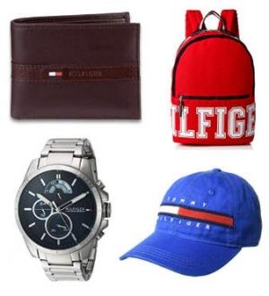 [今日特賣, Prime專屬] Tommy Hilfiger包包, 鞋子, 手錶及配件 特賣