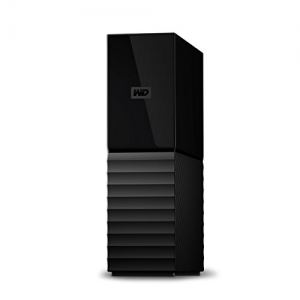 ihocon: WD 4TB My Book Desktop External Hard Drive - USB 3.0 外接硬盤