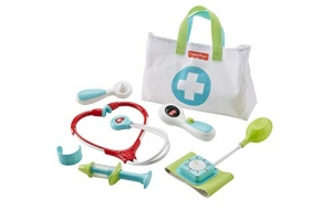 ihocon: Fisher-Price Medical Kit