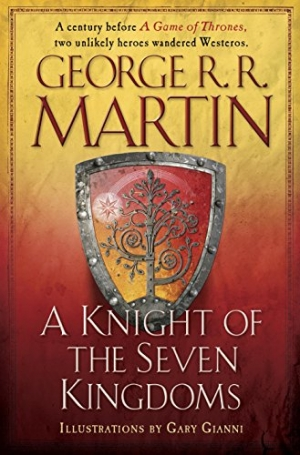 ihocon: A Knight of the Seven Kingdoms (A Song of Ice and Fire) - Kindle edition