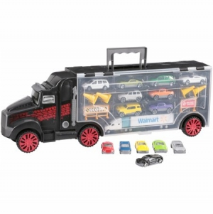 ihocon: Kid Connection™ Big Rig Carrying Case 22 pc Box
