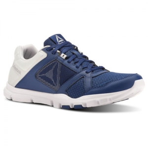 ihocon: Reebok Men's Yourflex Train 10 Shoes 男鞋- 3色可選