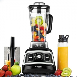 ihocon: COSORI 1500W Blender for Shakes and Smoothies