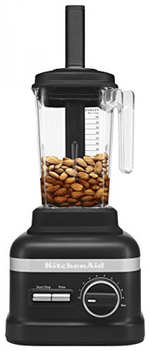 ihocon: KitchenAid KSB6060BM High Performance Series Blender