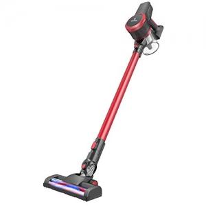 ihocon: MOOSOO Cordless Vacuum Cleaner 2合1無線吸塵器