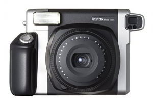 ihocon: Fujifilm Instax Wide 300 Instant Film Camera (Black) 即可拍相機