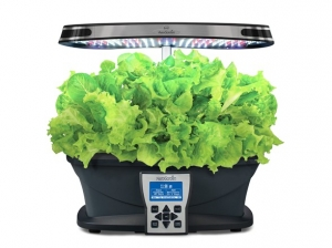 ihocon: AeroGarden Ultra LED with Seed Pod Kit 室內植物生長機+種籽