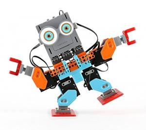 ihocon: Ubtech Jimu Robot DIY Buzzbot/Muttbot Robotics Kit可編程積木機器人