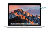 ihocon: Apple MPDL2LL/A 13 MacBook Pro, Retina, Touch Bar, 3.3GHz Intel i7 Dual Core, 16GB RAM, 512GB PCIe SSD, Intel Iris 550, Silver