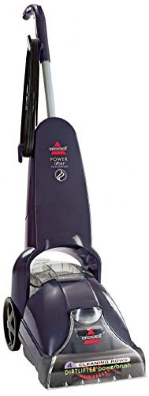 ihocon: Bissell PowerLifter PowerBrush Upright Carpet Cleaner and Shampooer, 1622洗地毯機