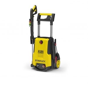 ihocon: Stanley SHP2150 2150 PSI Electric Pressure Washer with Spray Gun 高壓清洗機