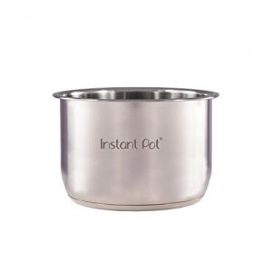 ihocon: Instant Pot Stainless Steel Inner Cooking Pot - Mini 3 Quart 不銹鋼內鍋