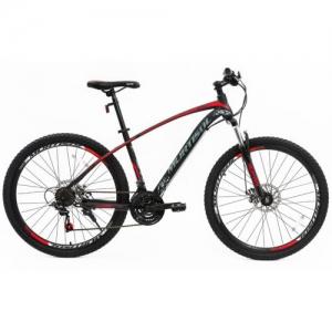 ihocon: Uenjoy 27.5 Front Suspension Mountain Bike, 21 Speeds 越野自行車