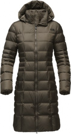 ihocon: The North Face Metropolis Down Parka II - Women's女士連帽羽絨外套