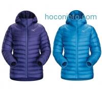 ihocon: Arc'teryx Cerium LT Down Hoodie - Women's - Size XL