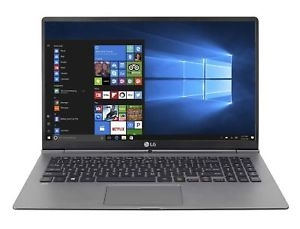 ihocon: LG gram 15.6 Ultra-light Notebook i5/8GB/256GB