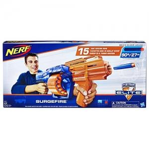ihocon: Nerf N-Strike Elite SurgeFire