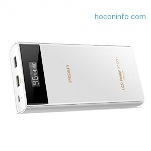 ihocon: PISEN 20000mAh Power Bank 行動電源/充電寶