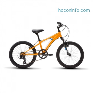 ihocon: Diamondback 2018 Cobra 20 Boy's Mountain Bike 20 Orange