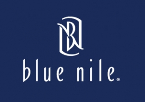 Blue Nile: 鑽石首飾 6折優惠