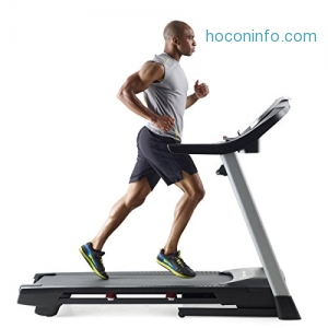 ihocon: ProForm 505 CST Treadmill 跑步機