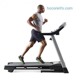 ihocon: ProForm 505 CST Treadmill 跑步機