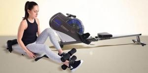 [只有一天] Stamina運動器材特賣 – 划船機及背部伸展機